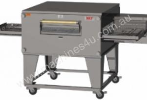 XLT 2440 -1 Single Deck Gas Conveyor Oven