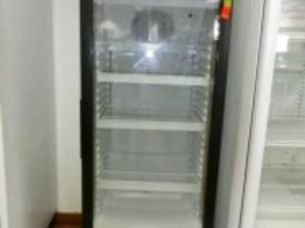 IFM SHC00642 Used Single Glass Door Chiller - picture0' - Click to enlarge