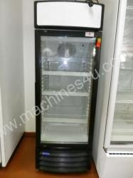 IFM SHC00642 Used Single Glass Door Chiller