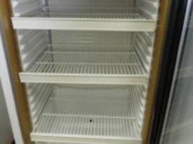 IFM SHC00642 Used Single Glass Door Chiller - picture2' - Click to enlarge