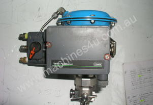 Fisher Controls 16-839115A Control Valve.