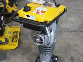 Wacker Neuson BS60-2i Leg Rammer - picture2' - Click to enlarge