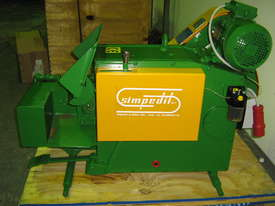 Simpedil C42 Rebar Shear - picture1' - Click to enlarge