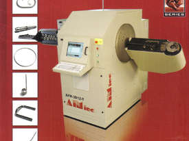 AIM 3D CNC Wire Bending Machine  - picture0' - Click to enlarge