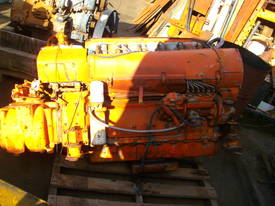 deutz f6L-912 , 6cyl air cooled deisel , max120hp  - picture0' - Click to enlarge