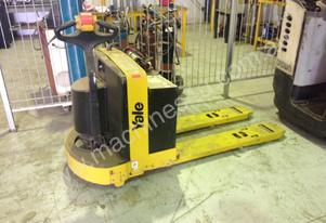 REDUCED TO SELL - Yale Model MPW080SEN24