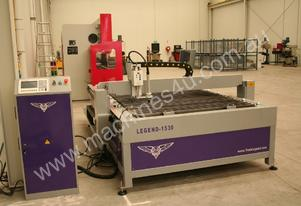 1500mm x 3000mm Heavy Duty Legend 3 Model