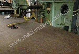 EMF - 28 kVA - Projection Welder