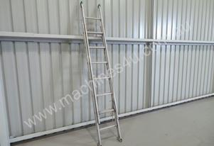 2017 Workmate KX13 Alloy Ladder