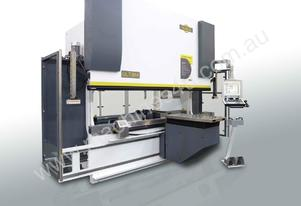 Deratech   ULTIMA PRESS BRAKE
