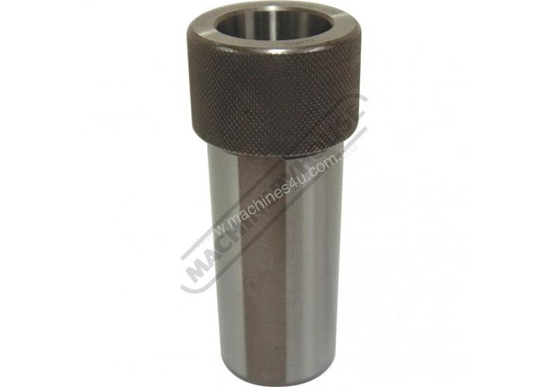 CHR 40-4MT Straight Sleeves - (For CNC Lathes) Ø40mm x 4MT