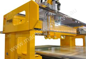 Advanced Robotic Technology ART RT CNC Heavy Duty Router
