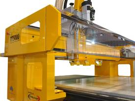 RT CNC Router Heavy Duty  Aluminium & Composite Cutting  - picture0' - Click to enlarge