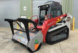 Takeuchi TL12 Skid Steer Loader