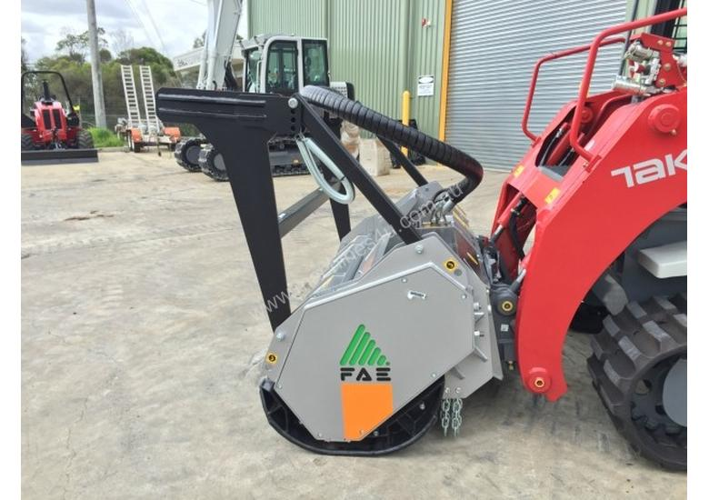 New takeuchi TL12 Track SkidSteers in , - Listed on Machines4u
