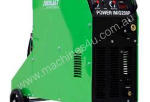 Everlast Power I-MIG 250p 3 phase