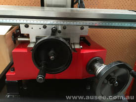 SIEG SX3L HiTorque Mill with R8 Spindle - picture2' - Click to enlarge
