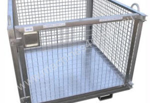 Crane Goods Cage Flat Packed (Perth)