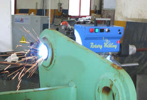 Sir Meccanica Rotary Welding Machine