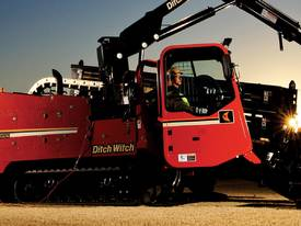 Ditch Witch AT100, 100k lbs rock drill - picture0' - Click to enlarge