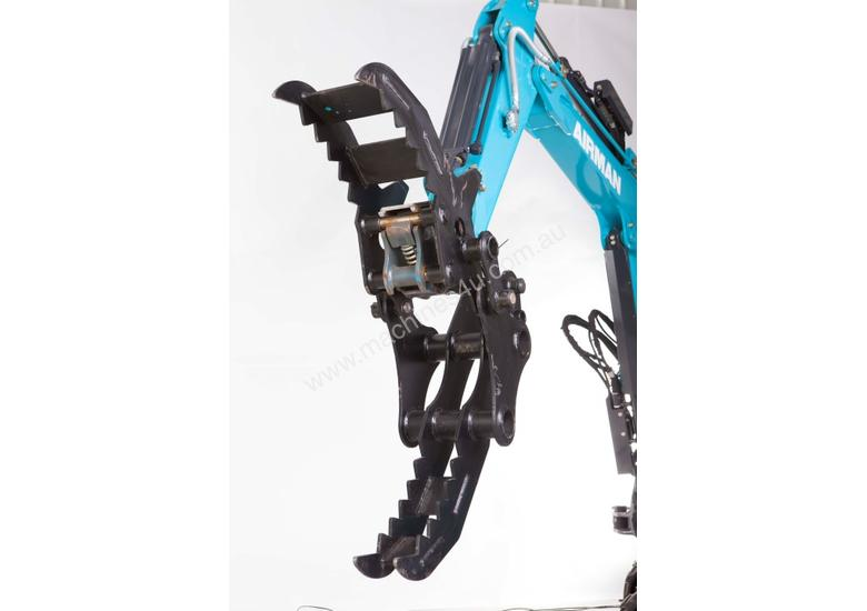 2016 BMES EXCAVATOR GRABS FOR SALE (0-30T)