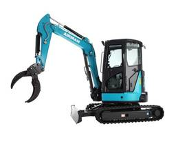 2016 BMES EXCAVATOR GRABS FOR SALE (0-30T) - picture4' - Click to enlarge