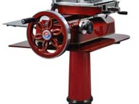 Heritage Flywheel Slicer