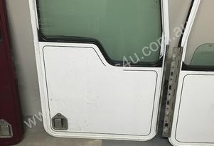 Kenworth   Day Light Doors