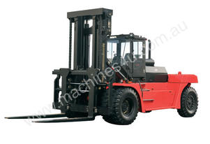 R Series 20-25T Internal Combustion Counterbalance