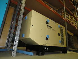 Kohler KD44IV 44KVA Standby Power 3 Phase Diesel Generator, 13.3hrs Runtime - picture2' - Click to enlarge