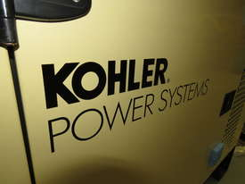 Kohler KD44IV 44KVA Standby Power 3 Phase Diesel Generator, 13.3hrs Runtime - picture3' - Click to enlarge