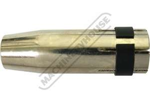PGN24CON Conical Nozzle Suits SB24 Mig Torch (Includes Qty 2 Contact Tips)