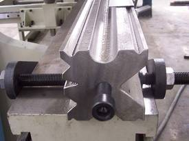 MULTI-VEE DIE BLOCK FOR PRESS BRAKE 100AQ X 4100L - picture3' - Click to enlarge