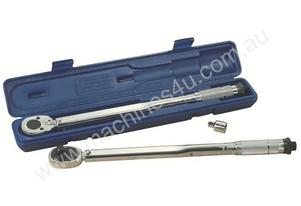 KINCROME MTW150F MICROMETER TORQUE WRENCH 1/2