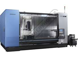 VCF850/850L Multi Purpose Machining Centre Series Details - picture0' - Click to enlarge