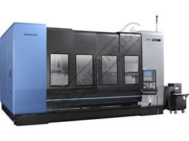 VCF850/850L Multi Purpose Machining Centre Series Details - picture2' - Click to enlarge