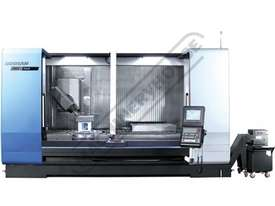 VCF850/850L Multi Purpose Machining Centre Series Details - picture3' - Click to enlarge
