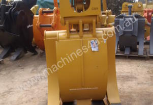 Grab Grapple Hydraulic Suit 20 Tonner