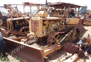 Caterpillar D4 7J Dozer *CONDITIONS APPLY*