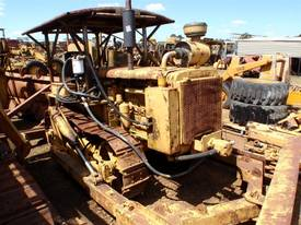 Caterpillar D4 7J Dozer *CONDITIONS APPLY* - picture1' - Click to enlarge