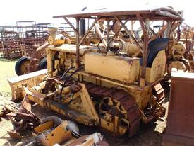 Caterpillar D4 7J Dozer *CONDITIONS APPLY* - picture3' - Click to enlarge