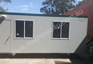 Ei Group 6m x 3m FOR HIRE $75 PW