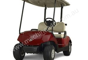 Yamaha   Fleet Golf Car