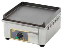 Roller Grill PSF 400 E Grill Plate - 400mm - picture2' - Click to enlarge