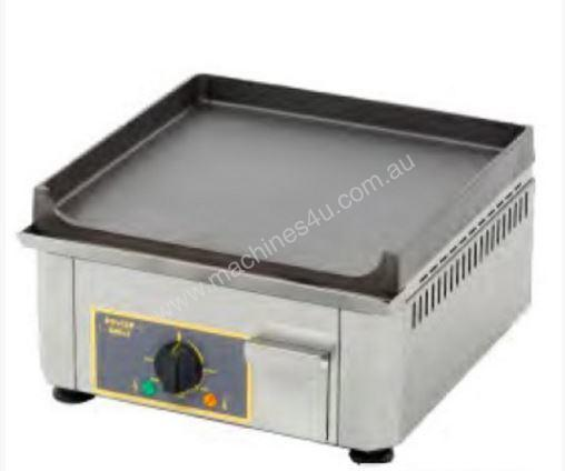 Roller Grill PSF 400 E Grill Plate - 400mm