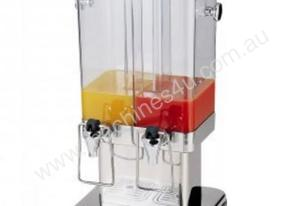 Safco CSJD6000S2 Shizell Twin Pack Juice Dispenser