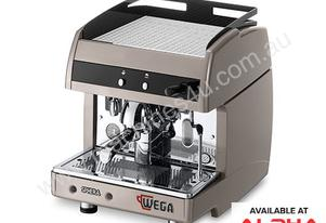 Wega EVD1TSP Sphera Tron R12 1 Group Automatic Coffee Machine