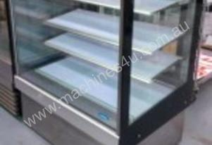 Williams Refrigeration TOPAZ HTCH9 Cold Food Display