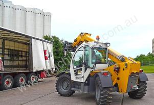 Liebherr TL 441-7 1-6m Lift Height Telehandler