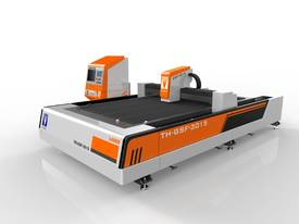 500W ~ 4000W Fibre Optic Laser Cutters